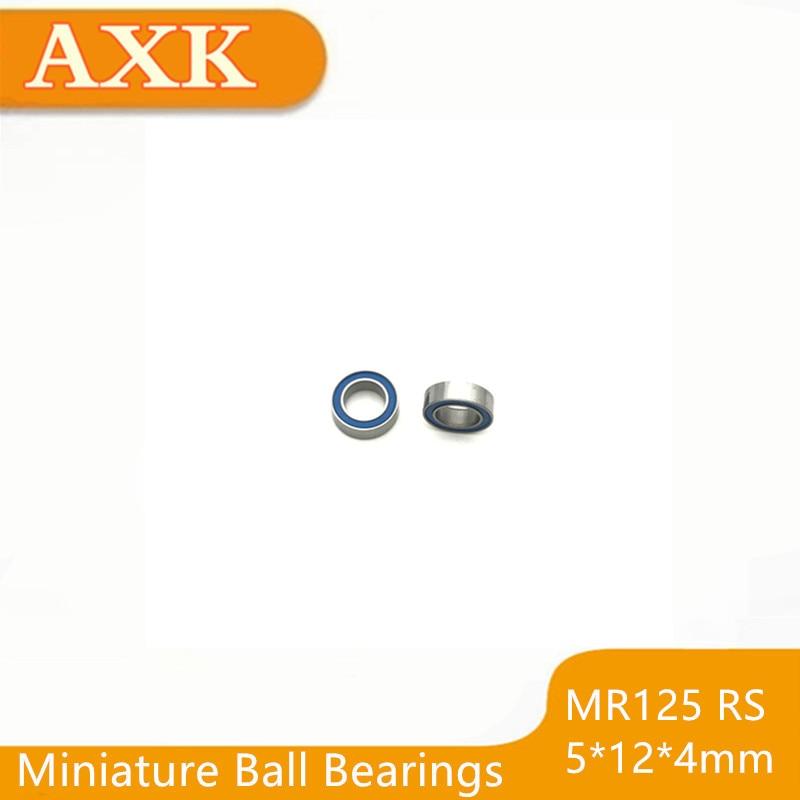 10pc MR128 MR128ZZ Miniature Bearings Ball Mini Bearing 8 X 12 X 3.5mm NEW