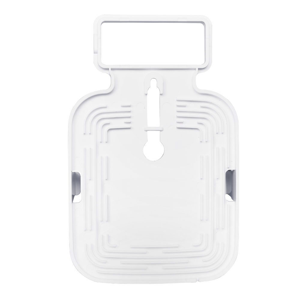 US $9 97 30% OFF|1PCS Wall Mount for Samsung SmartThings Hub V2,White-in  Access Control Kits from Security & Protection on Aliexpress com | Alibaba