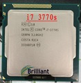 Core i7 3770S 3.1GHz 8M SR0PN Quad Core Eight threads desktop processors Computer CPU Socket LGA 1155 pin