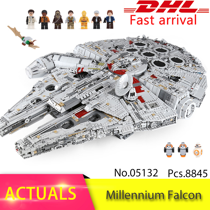 Lepin Star Series Wars 8845pcs The Ultimate Collector's Destroyer Model Building Block Brick Kits Toys For children gifts 75192 850pcs 2016 lepin 06037 the lighthouse siege model building kits blocks brick toys for children best gifts