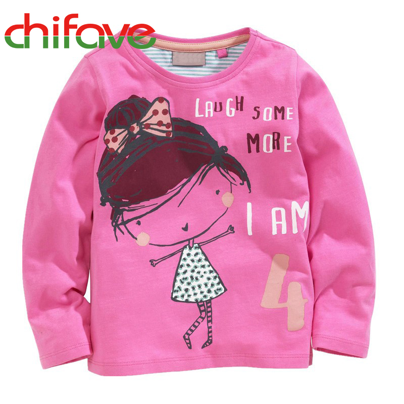 2cfa889ac 2016 New Spring Autumn Unisex T shirt Clothes Long Sleeve Character ...