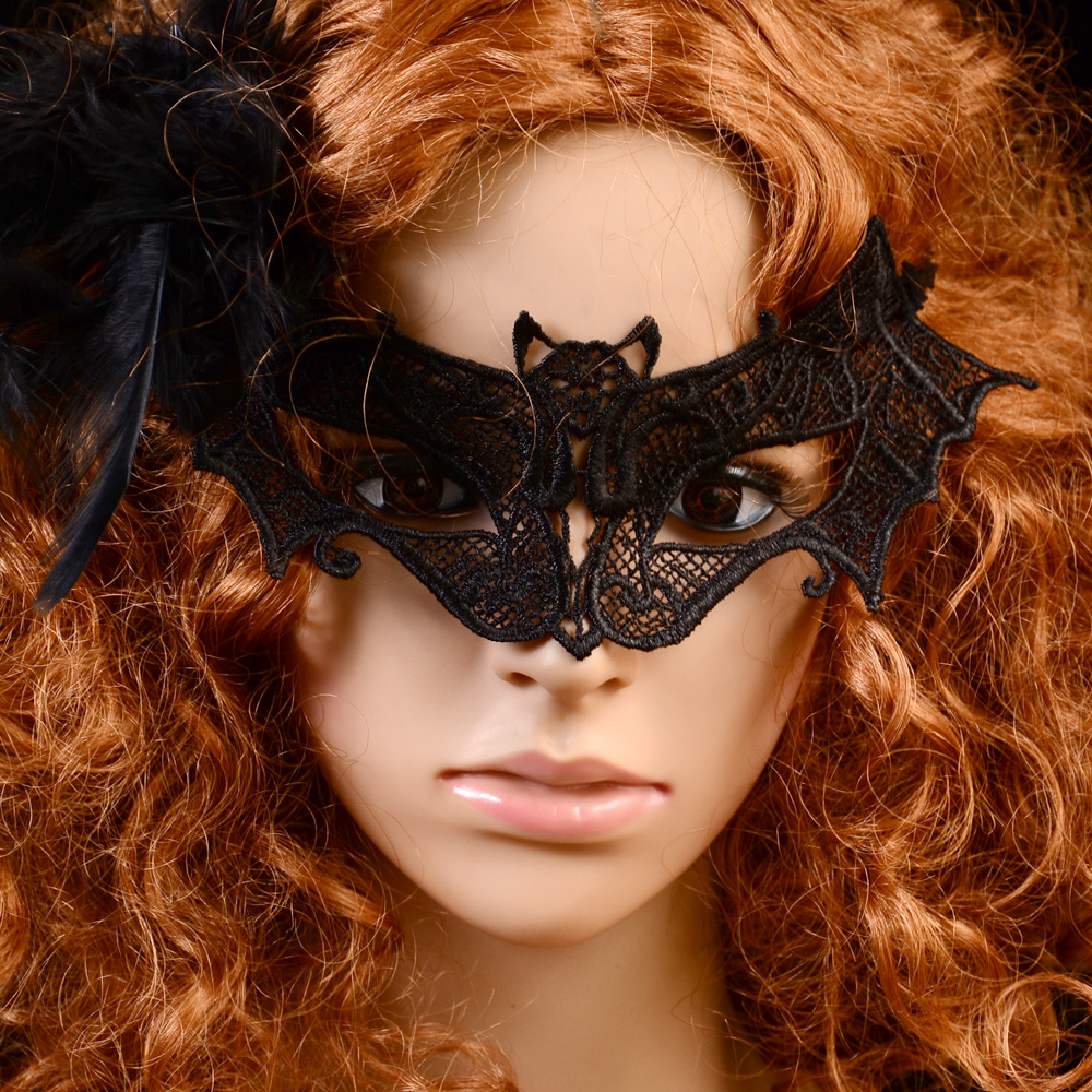 Popular Bat Women Mask-Buy Cheap Bat Women Mask lots from China ...
