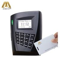 SC503 RFID comparecimento do tempo de controle de acesso ao cartão inteligente carrinho de comunicação de controle de acesso com TCP IP  RS232/485  USB Host |card access|card access control|access control -
