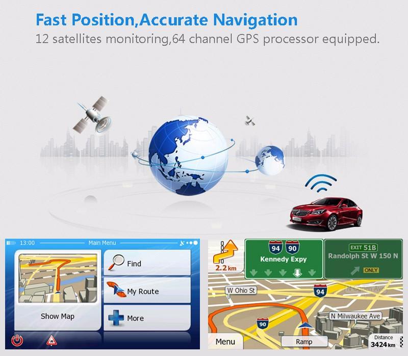 car dvd GPS for vw