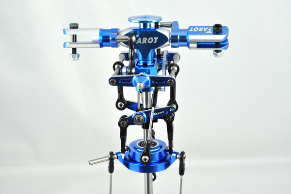 Ormino Tarot 450 SPORT Completed Rotor Head Set TL2413