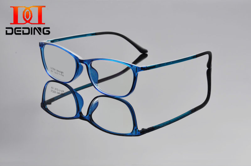DEDING Eyeglasses Cateye Clear Lens Glasses Frames Nerdy ...