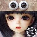 BJD Глаза карие глаза Акриловые Глазные Яблоки для SD/MSD/С. Д./70 СМ Бал-сочлененной Куклы