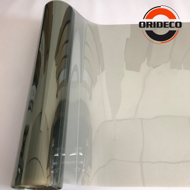 50cm*100/200/300/500cm Grey Car Window Tint Film Front Side Glass window film VLT 70% Car Auto House Commercial Solar Protection-in Window Foils from Automobiles & Motorcycles
