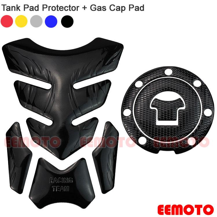 Black Fuel Gas Tank Cap for Honda CBR600RR F3 F4 F4I F5 CBR1000RR CBR1100XX
