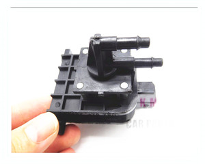 Image 2 - genuine  new Canister Solenoid Vacuum Valve Sensor For Volkswagen Audi   OEM   701906283  701 906 283
