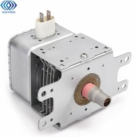 Microwave Oven Roaster Magnetron Replacement Parts For Midea WITOL 2M 219J 218J Kitchen Applicant Part