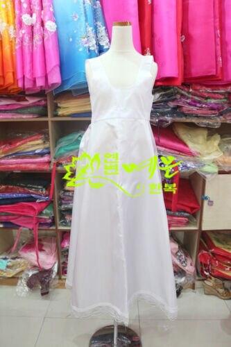 2019 Nw Fashion Korean Traditional Petticoat For Hanbok Women Hanbok Dress Korean National Dress Pary Game