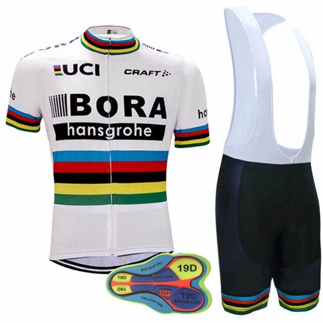 2017 Bora Team Summer Dh Pro Sporting Racing COMP UCI World Tour Porto 19 Dgel Cycling