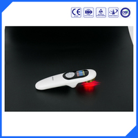 pain relief laser therapeutic apparatus acupuncture laser pain therapy red laser therapy device diode