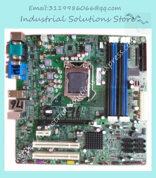 Desktop motherboard for Q57H-AM H57H-AM System Board 100% working fully tested