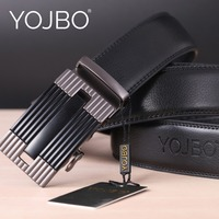 2012 New Fashion Genuine Leather Buckle Belts B41110114 Free Shipping Hot Selling