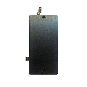 "Image 2 - 5.0 ""LCD 스크린 대 한 ZTE 누비아 Z9 Mini z9mini nx511j original LCD screen + touch screen 디지타이저 교체 kit + tools"