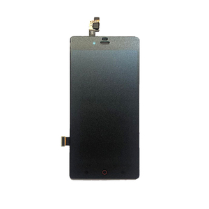 """Image 2 - 5.0"""" LCD screen for ZTE Nubia Z9 Mini z9mini nx511j original LCD screen + touch screen digitizer replacement kit + tools"""