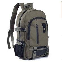 Спорт на открытом воздухе, фитнес тренажерный зал сумки холст большой емкости мужские Наплечные рюкзаки для путешествий колледж сумка Распродажа