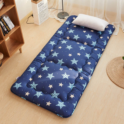 Tatami Mats The floor mat Thickening, folding,  lazy mattress for 1.5 meters and 1.8m bed