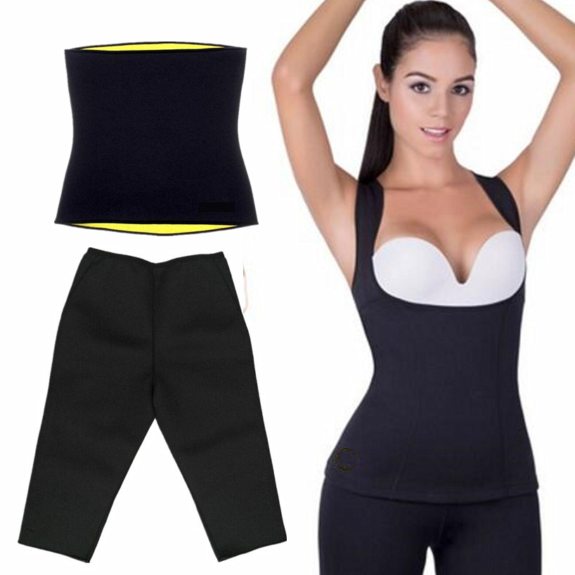662fb8fd4f1ef Chenye Women s Compression Belt Shapers Slimming Shirt Pants Waist-Trim  Slimming Pants Waist Pack Thermal Slim hot body shapers