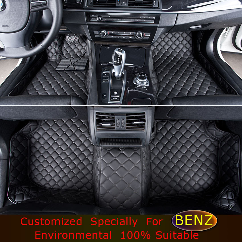 Online Buy Wholesale Mercedes Floor Mats From China