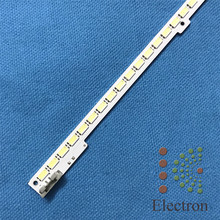 392mm LED Backlight Lamp strip 58leds For Samsung 32 inch TV  UA32D4003B BN64-01635A 2011SVS32 4K-V1-1CH-PV-LEFT58-1116
