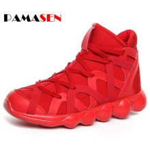 2017 Spring Men Casual Shoes Mix Fashion Men's Air Breathable Classic Flats Outdoor Walking Couples Casual Shoes-Unisex Style