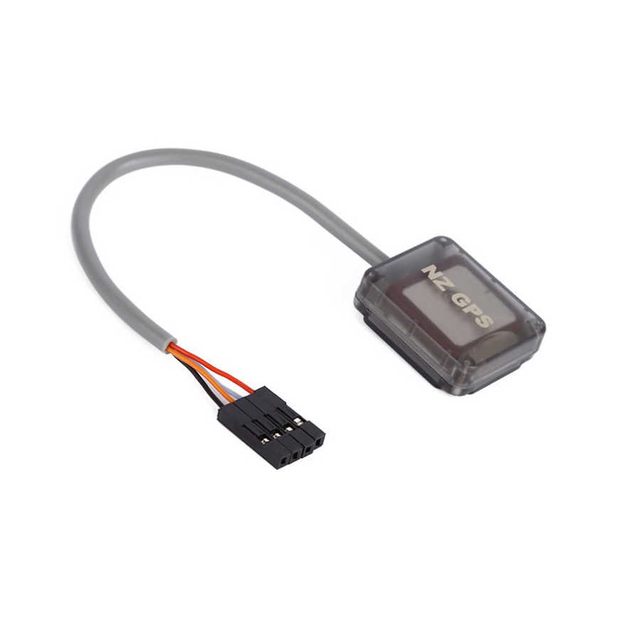 Ultra Mini GPS serii OP NZ GPS z diodą LED do OPLink CC3D rewolucji NAZE32 F3 data data powrotu (sterownik sterownik kontroler