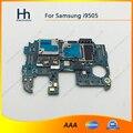 Trabalho para samsung galaxy s4 i9505 desbloqueado originais motherboard placa lógica com chips
