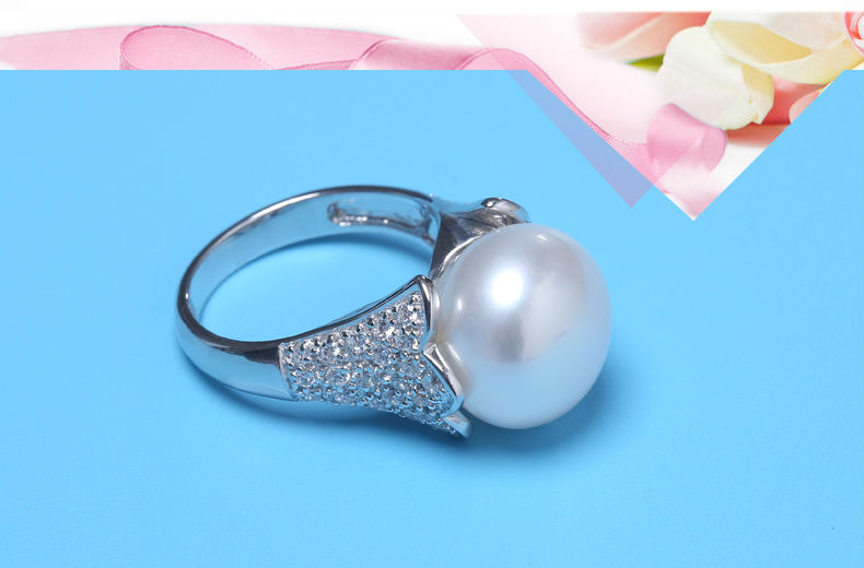 freshwater pearl ring jewelry 33