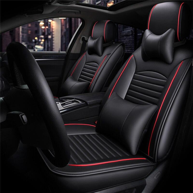 Good Quality Full Set Car Seats Covers For Bmw X6 F16