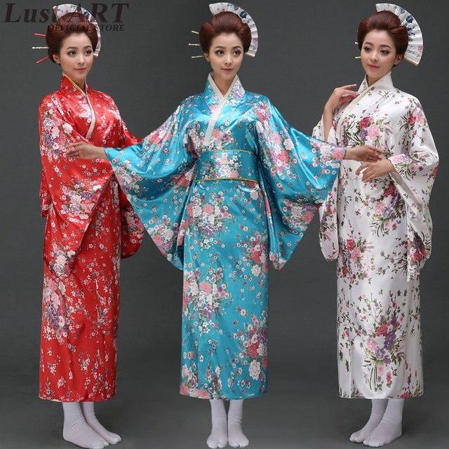 Image result for kimono dress of japan
