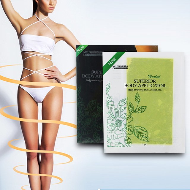 5 Body Wraps and 5PCS 15ML Defining Gel for Slim Body Wraps Ultimate Applicators It Works for Tone Tighten Firm