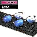 Blue Ray Cut Optical Lenses Men and Women Unisex Glasses EXIA OPTICAL KD-5007 Series