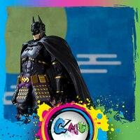 CMT OOrigianl Bandai Tamashii Nations S.H.Figuarts SHF Action Figure Ninja Batman Anime Toys Figure