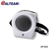 Mini Portable Guida Turistica Altoparlante Amplificatore Vocale Megafono Altoparlante Amplificatore PA Sistema per Gli Insegnanti Aula Discorso Pubblico