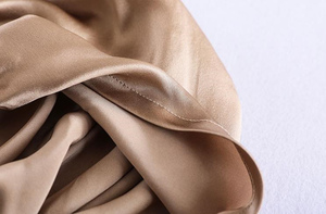 Image 3 - Đầm Ngủ Lụa Nắp Màu Trơn Nhiều Màu 100% Lụa Đêm Nắp Đêm Bọc Đầu Dành Cho Chăm Sóc Tóc Thun Sjm 02