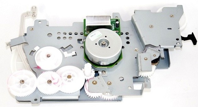 RG5-7079-000 for HP Laserjet 5100 Gear Drive Assembly high quality new rc2 6242 000 rc2 6242 arm swing gear assembly for hp p2050 p2035 p2035n p2055d p2055dn p2055n fuser drive gear