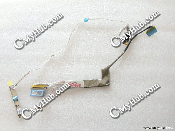 Computer Cables & Connectors The Cheapest Price For Dell Latitude E4300 Dc02000oz1l 0w301f 001jk7 0d664t 0t668f 02rxm Pk400003u10 0p781f Jal10 Led Lcd Lvds Video Display Cable