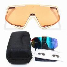 Glendaler Brand S2 polarized Sports Bicycle bike Sunglasses