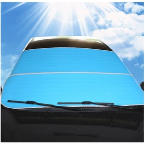 200X92CM Car Cover Windshield