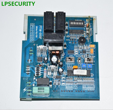 LPSECURITY circuit board pcb motherboard for 1800kg sliding gate motor(only for our motor, not working with other brand)
