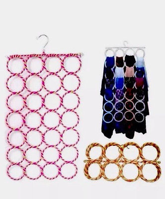 Nouveau Mode Cravates Ceinture Support D'affichage Chaud Écharpe - Organisation et stockage dans la maison - Photo 6
