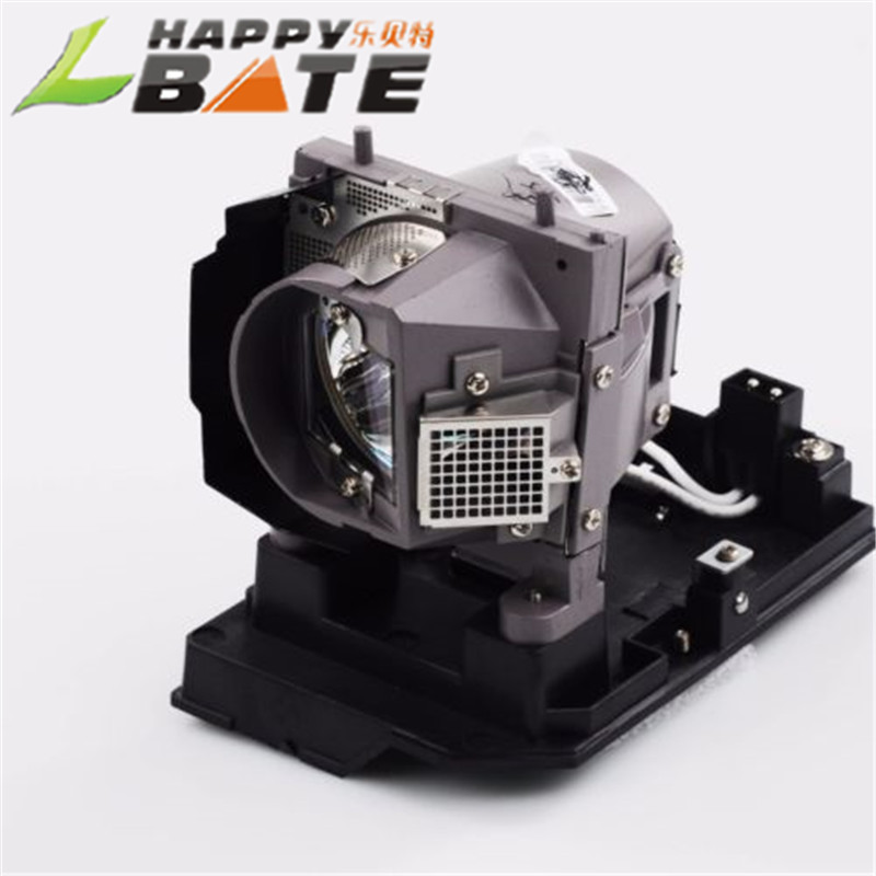 HAPPYBATE Compatible Projectors  Lamp With Housing For Smart Board 480i5 880i5 885i5 SB880 SLR40Wi UF75 UF75W