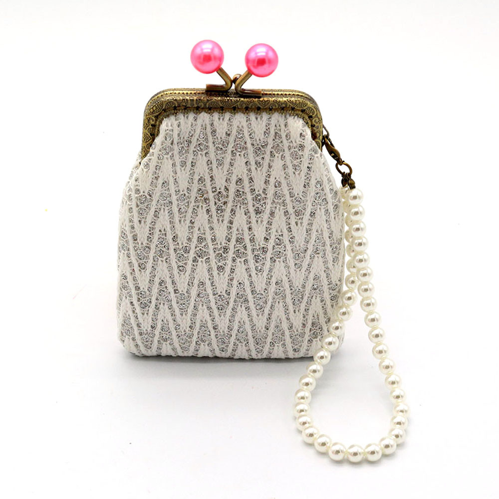 2017 New Fashion Women Retro Vintage Beads Coin Purse Wallet Bag Change Key Holder Card Money Small Portable Purse Clutch Jan22 велосипед rock machine surge 50 2013