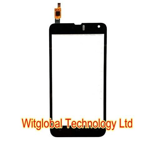 """Оригинальный сенсорный экран для 5 """" ETULINE ETL-S5042 экран планшета стекло замена датчика сенсорная панель бесплатная доставка"""