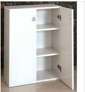 kwaliteit witte boekenkast boekenkast boekenkast kluisjes schoenentas kast kleine kast met deuren minimalistische ikea dressoir