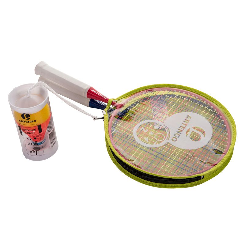 free shipping badminton rackets children 43 cm fit for 3-12 years old