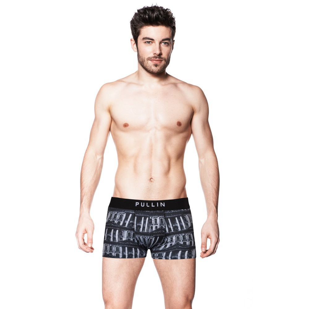 Men's Underwear Cooperative Mens Camouflage Boxer Underwear Men Sexy Zipper Open Pouch Bag Boxers Gay Underwear Man Stage Clothing Shorts Trunks Boxers